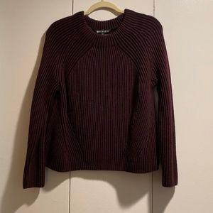 Athleta Rockland Sweater
